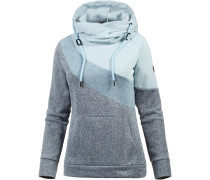Winter Cheriemoya Fleecehoodie Damen