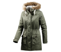 Moon Ridge Jacke Damen