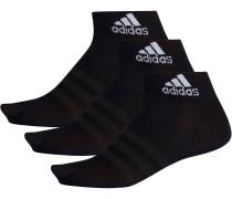 LIGHT ANK 3PP Socken Pack