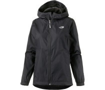 Quest Regenjacke Damen