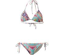 Aloha Bikini Set Damen