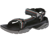 Terra Fi 4 Outdoorsandalen Damen