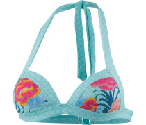 Peony Beach Bikini Oberteil Damen