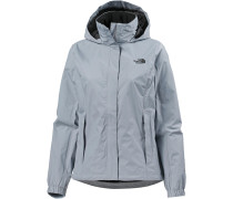 Resolve 2 Regenjacke Damen