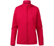 Northern Pass Softshelljacke Damen