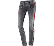 Pitch Skinny Fit Jeans Damen