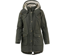 Clancy Parka Damen