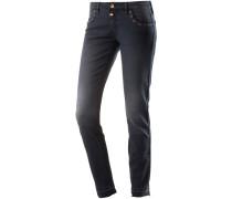 Aleena Skinny Fit Jeans Damen