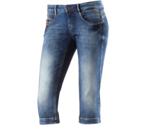 Alena 3/4-Jeans Damen
