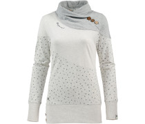NEST BLOCK ORGANIC Sweatshirt Damen