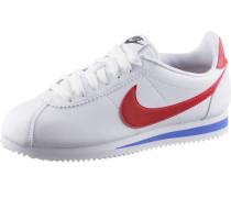 CLASSIC CORTEZ LEATHER Sneaker Damen