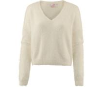V-Pullover Damen