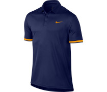 Dry Polo Team Tennis Polo Herren