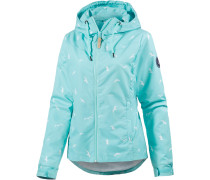 Winnywood II Kapuzenjacke Damen