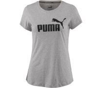 Essential Logo T-Shirt Damen
