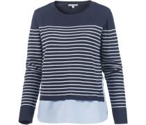 2-In-1 Pullover Damen