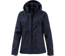Escape Light Regenjacke Damen