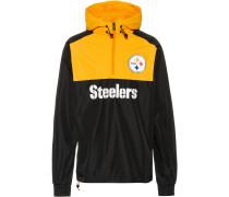 Pittsburgh Steelers Windbreaker