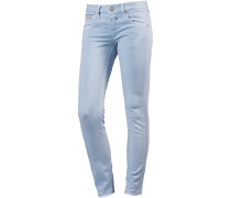Touch Skinny Fit Jeans Damen