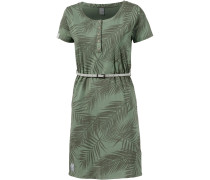 La Palma Dress Kurzarmkleid Damen
