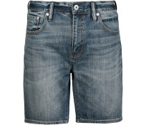 Conor Taper Jeansshorts