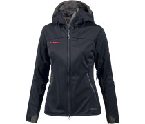 Ultimate Softshelljacke Damen