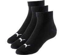 Quarter Socken Pack