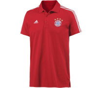 FC Bayern Poloshirt Herren