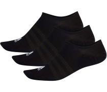 LIGHT NOSH 3PP Socken Pack