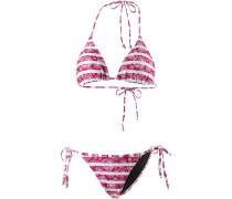 Coloured Tribe Bikini Set Damen