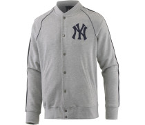 New York Yankees Collegejacke Herren