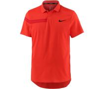 Roger Federer Zonal Cooling Tennis Polo Herren