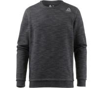El Marble Group Sweatshirt Herren