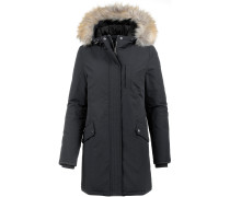 Down Jacket Daunenjacke Damen