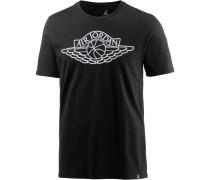 M JSW TEE BRAND 5 T-Shirt Herren