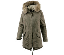 Rookie Parka Damen