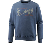 WILCOX Sweatshirt Herren