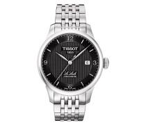 Herrenuhr Le Locle Chronometer T006.408.11.057.00