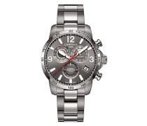 Herrenchronograph DS Podium Chronograph GMT C0346544408700