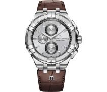 Chronograph Aikon AI1018-SS001-130-1