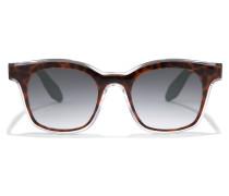 Sonnenbrille Clip-on The eyes of Alois SEF02SHC013