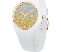 Damenuhr lo White Gold 013428