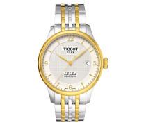Herrenuhr Le Locle Chronometre T006.408.22.037.00