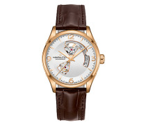 Herrenuhr Jazzmaster Open Heart H32735551
