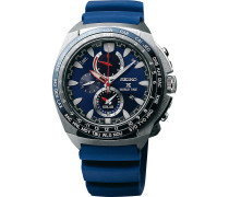 Chronograph Prospex Solar World Time SSC489P1