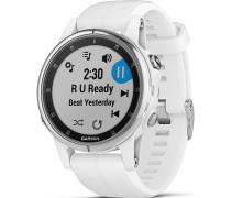 Smartwatch Fenix 5S Plus Sapphire 40-36-1046