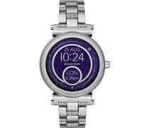 Smartwatch MKT5036