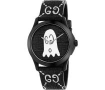Unisexuhr G-Timeless YA1264018