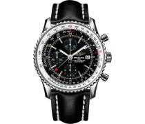 Chronograph Navitimer 1 Chrono GMT A2432212/B726/441X/A20BA.1