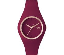 Ice-Glam Forest Unisex ICE.GL.ANE.U.S.14 bordeaux